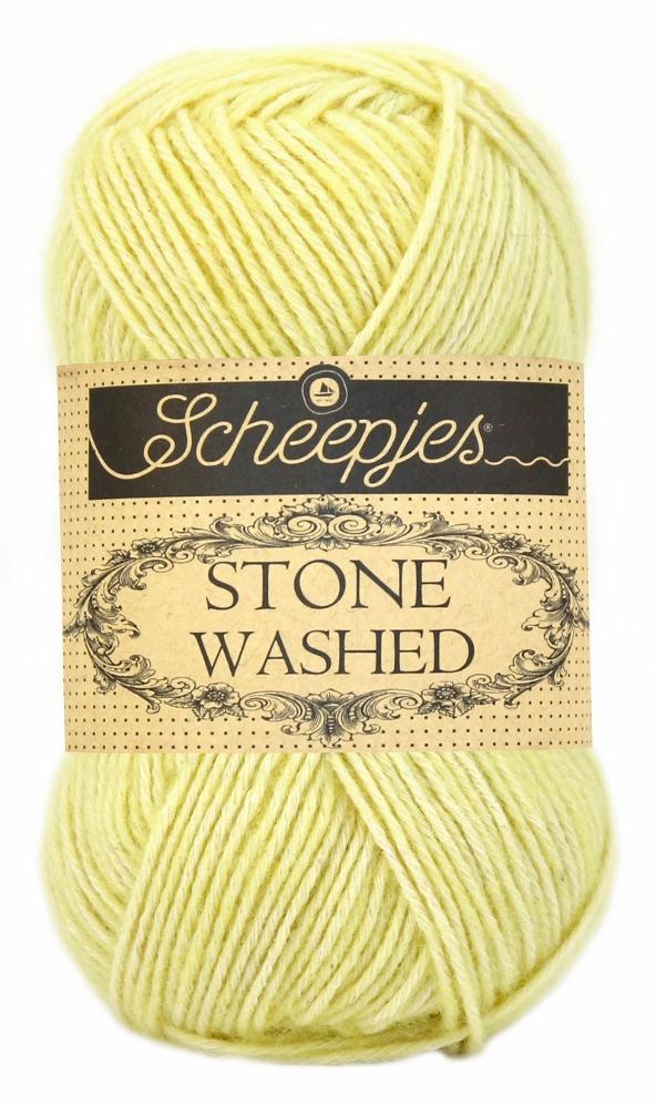 N/A – Stone washed fra scheepjes citrine 817 fra elmelydesign.dk