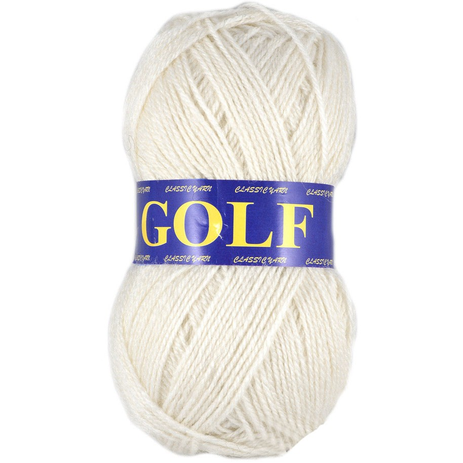 Image of Golf / Golf Elegance Brækket hvid 002