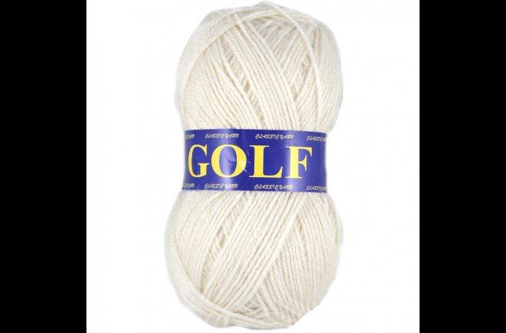 Golf / Golf Elegance Brækket hvid 002