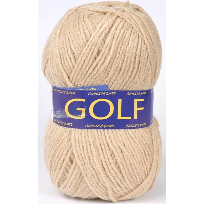 Image of Golf / Golf Elegance Lys sand 0261