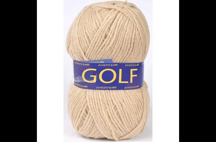 Golf / Golf Elegance Lys sand 0261