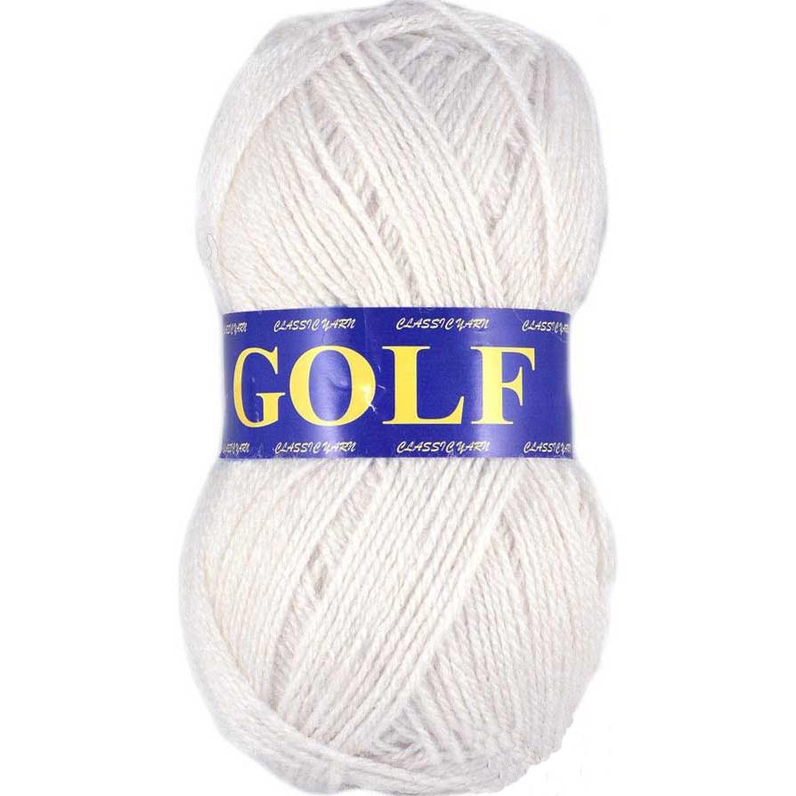 Image of Golf / Golf Elegance Hvid 001