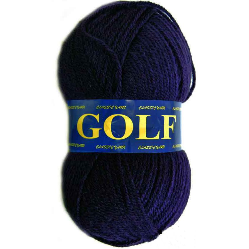 Image of Golf / Golf Elegance Moerkeblaa 0198