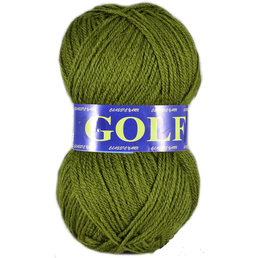 Image of Golf / Golf Elegance Moerkegroen 054
