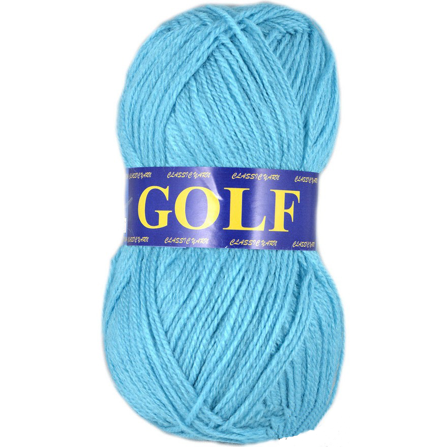 Image of Golf / Golf Elegance Turkis 023