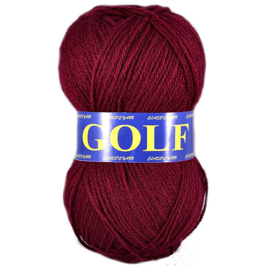 Image of Golf / Golf Elegance Vinrød 0188