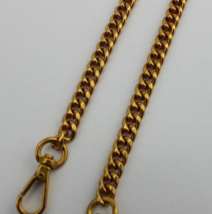 Image of   Kæde til taske Guld