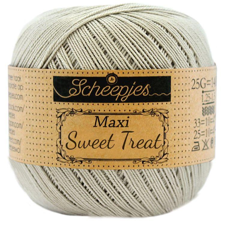 Scheepjes Maxi Sweet Treat / Maxi Bonbon Champagne 248