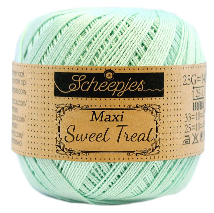 Image of   Scheepjes Maxi Sweet Treat / Maxi Bonbon Chrystalline 385