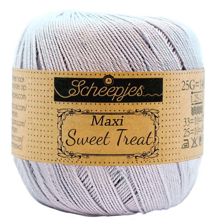 Scheepjes Maxi Sweet Treat / Maxi Bonbon Lilac Mist 399