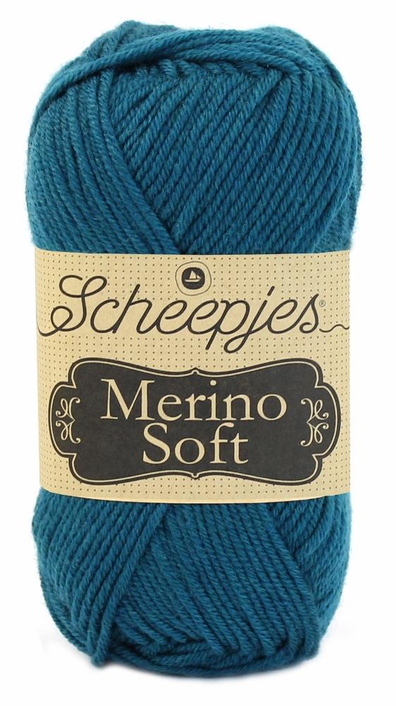 Scheepjes Merino Soft 50 g Ansingh 643