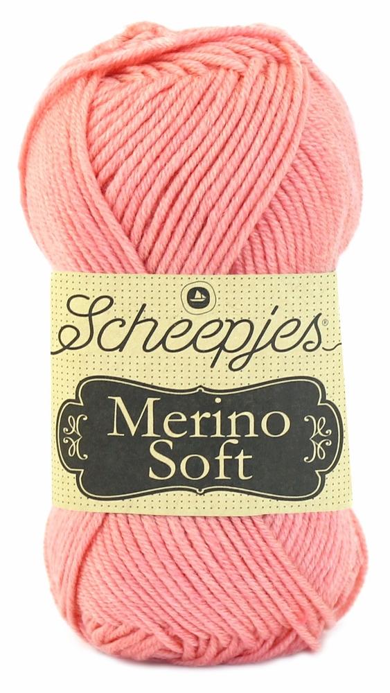 Scheepjes Merino Soft 50 g Bennett 633