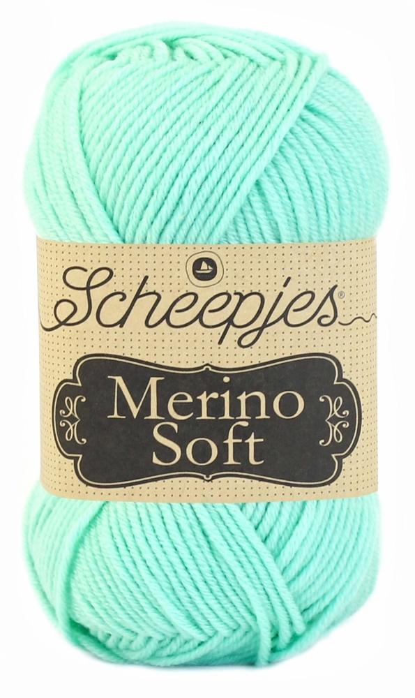 Scheepjes Merino Soft 50 g Botticelli 628