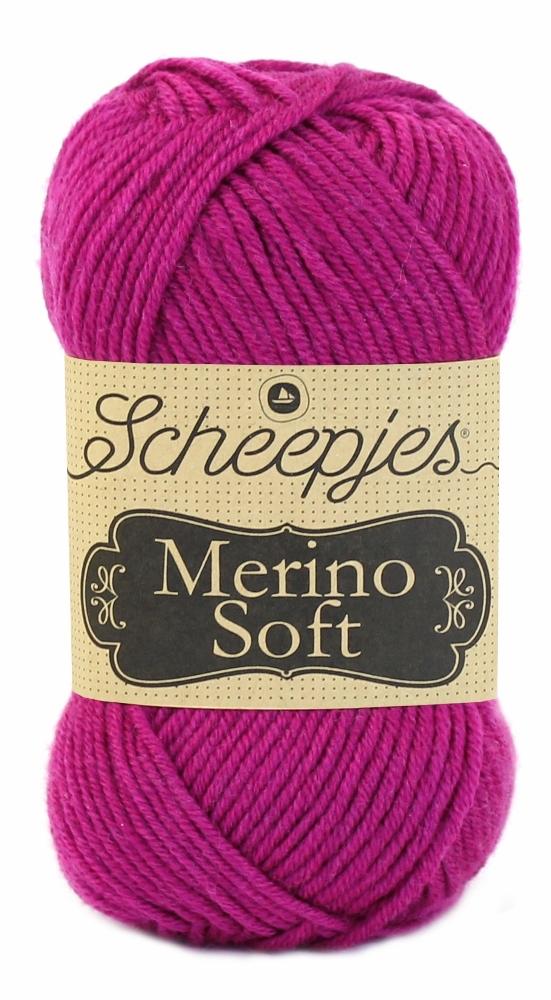 Scheepjes Merino Soft 50 g Carney 636