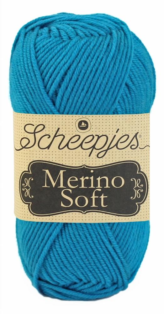 Scheepjes Merino Soft 50 g Cézanne 617