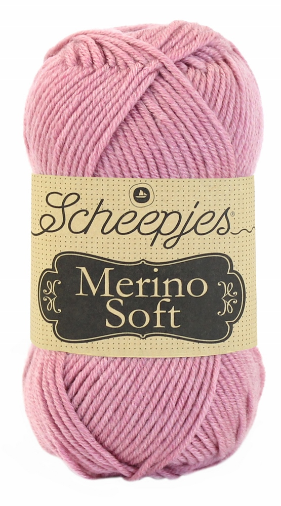 Scheepjes Merino Soft 50 g Copley 634