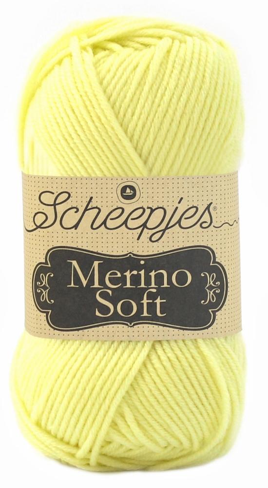 Scheepjes Merino Soft 50 g de Goya 648