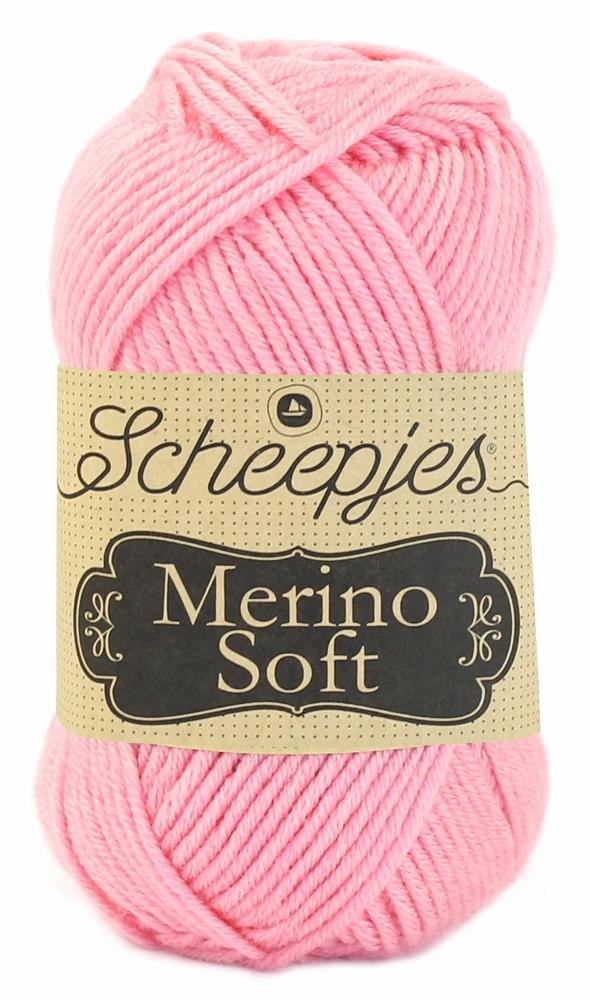 Scheepjes Merino Soft 50 g Degas 632
