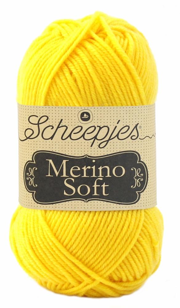 Scheepjes Merino Soft 50 g Dürer 644