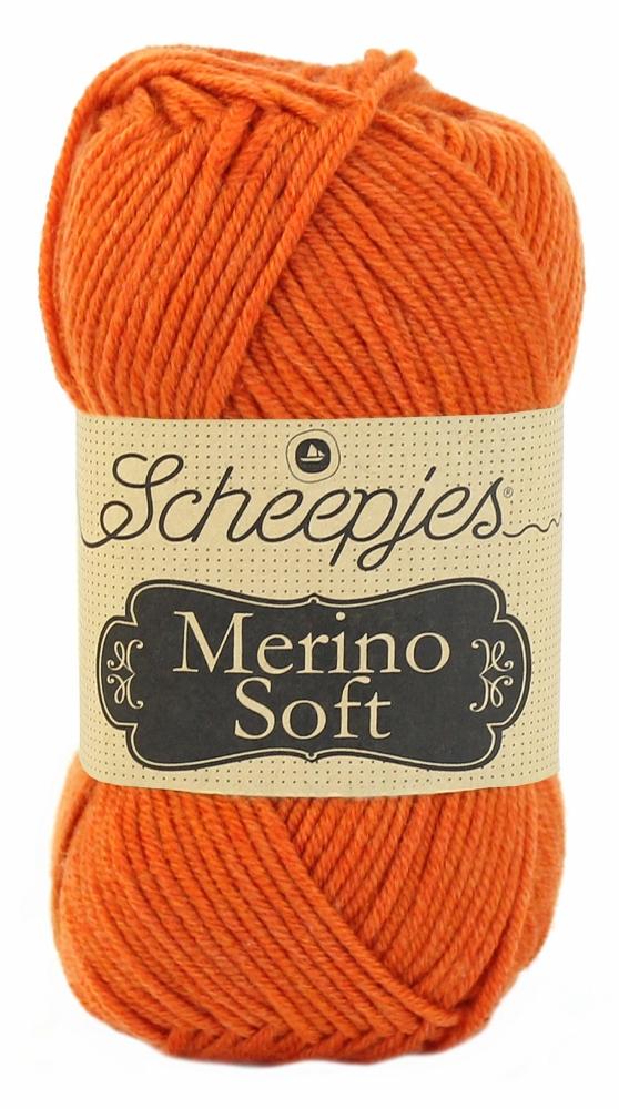 Scheepjes Merino Soft 50 g Gauguin 619