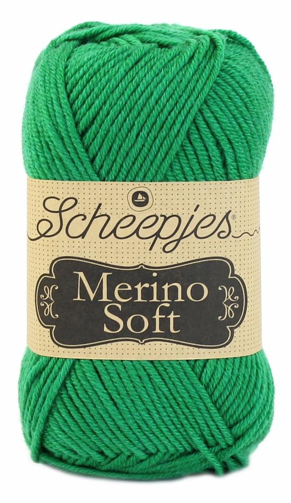 Scheepjes Merino Soft 50 g Kahlo 626