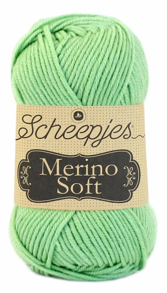 Scheepjes Merino Soft 50 g Kandinsky 625