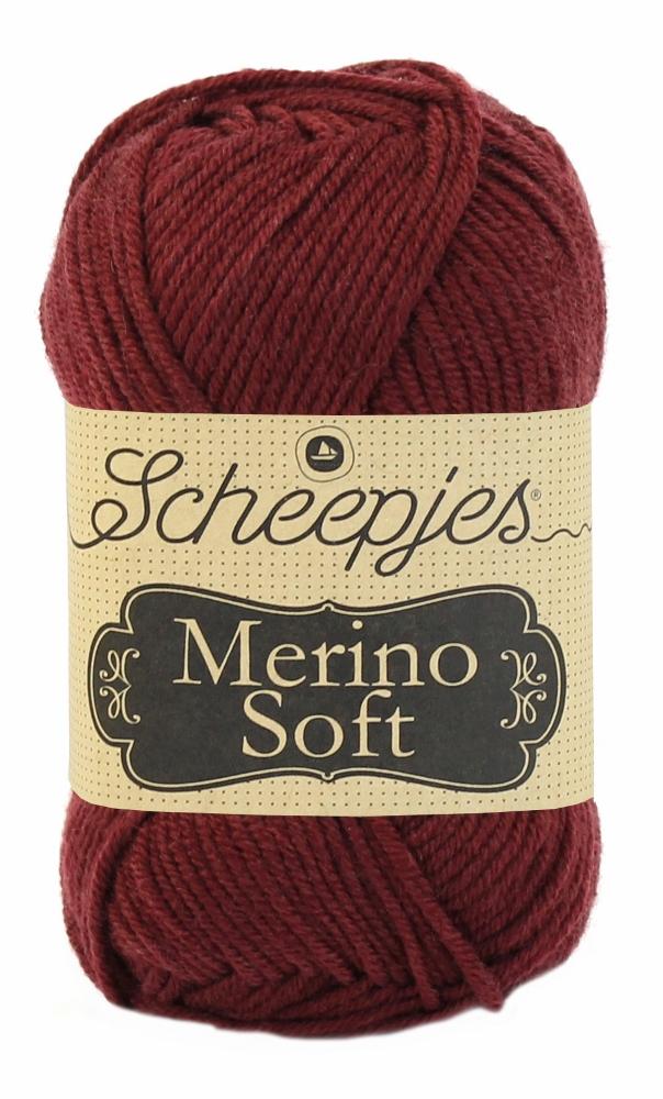 Scheepjes Merino Soft 50 g Klee 622