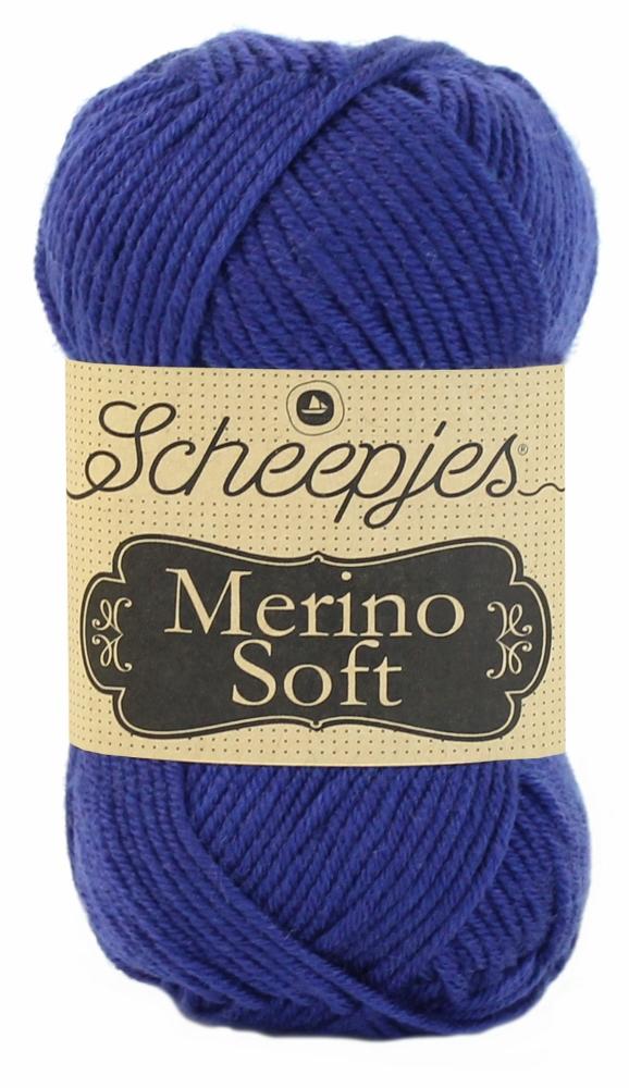 Scheepjes Merino Soft 50 g Klimt 616