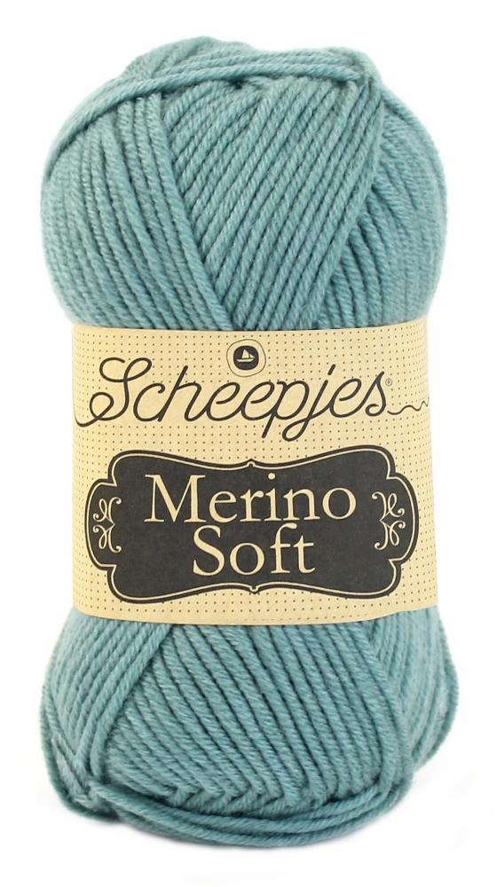 Scheepjes Merino Soft 50 g Lautrec 630