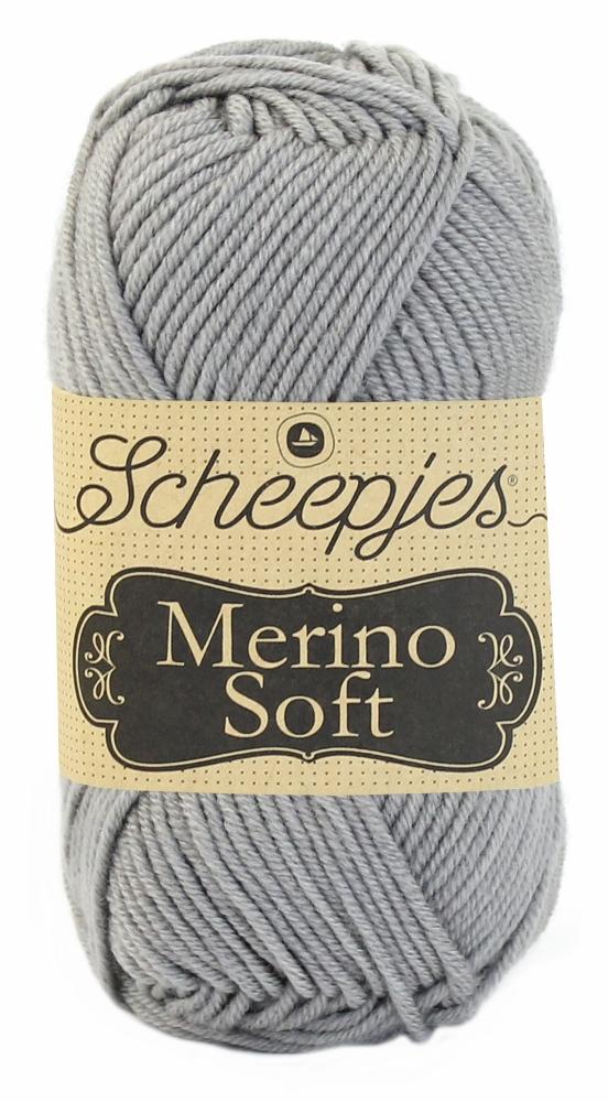 Scheepjes Merino Soft 50 g Lowry 604