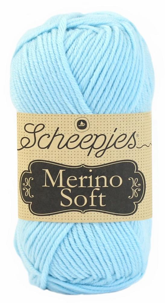 Scheepjes Merino Soft 50 g Magritte 614