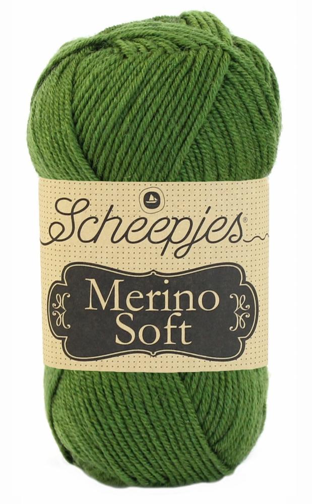 Scheepjes Merino Soft 50 g Manet 627