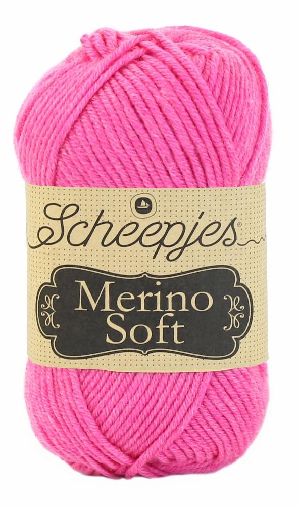 Scheepjes Merino Soft 50 g Matisse 635
