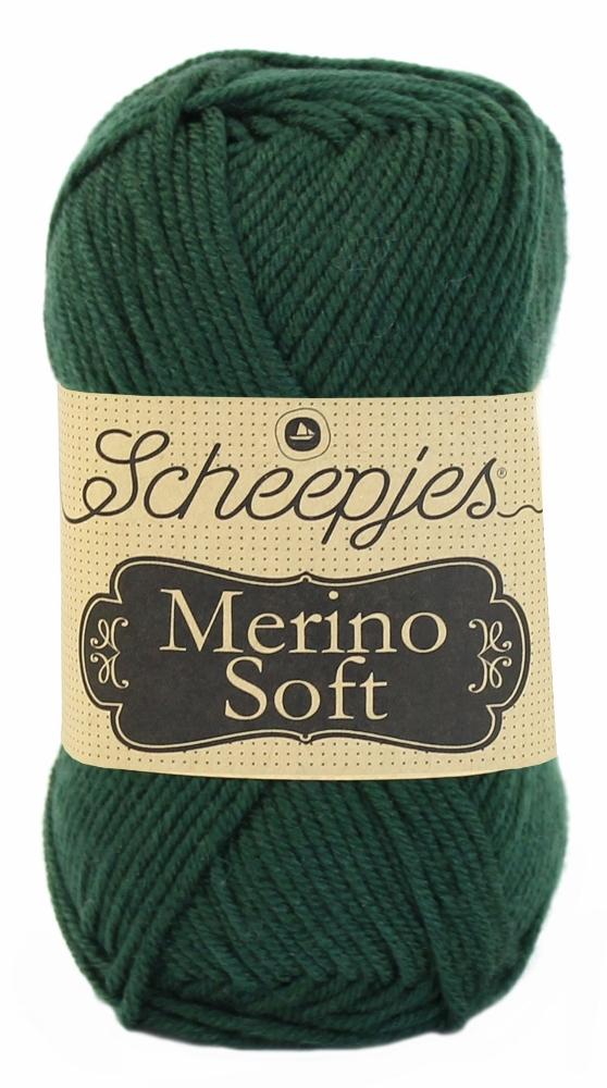 Scheepjes Merino Soft 50 g Millais 631