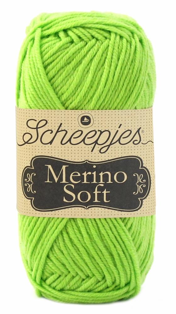 Scheepjes Merino Soft 50 g Miró 646