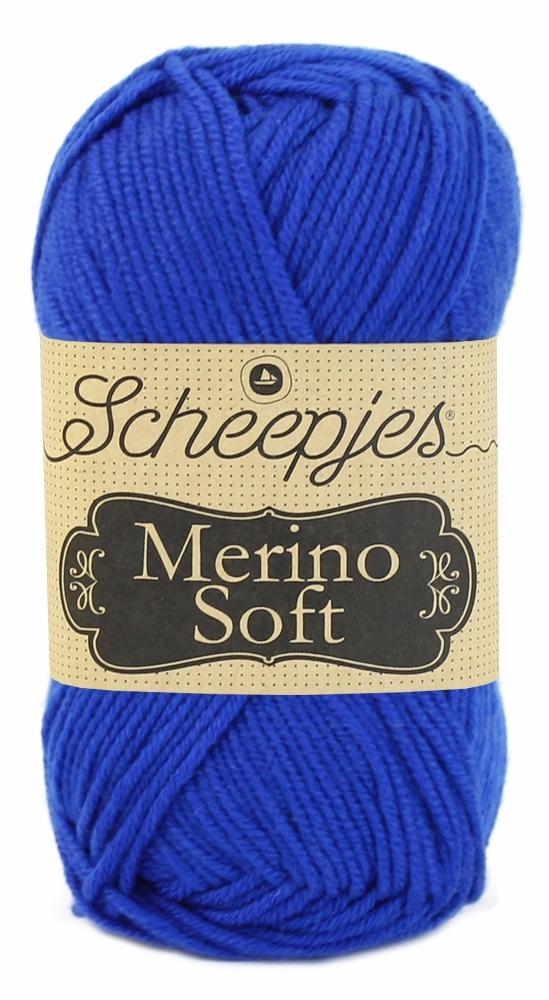 Scheepjes Merino Soft 50 g Mondrian 611