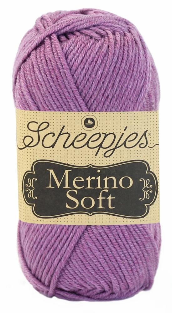 Scheepjes Merino Soft 50 g Monet 639