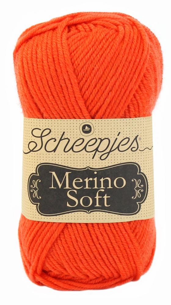 Scheepjes Merino Soft 50 g Munch 620