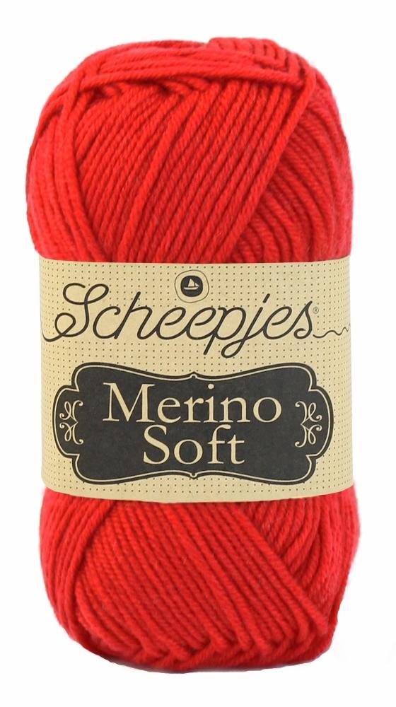 Scheepjes Merino Soft 50 g Picasso 621