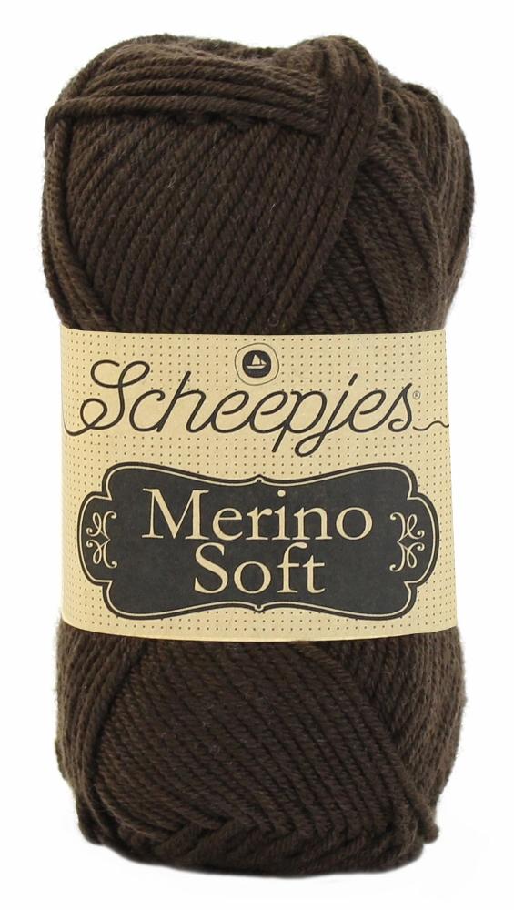 Scheepjes Merino Soft 50 g Rembrandt 609