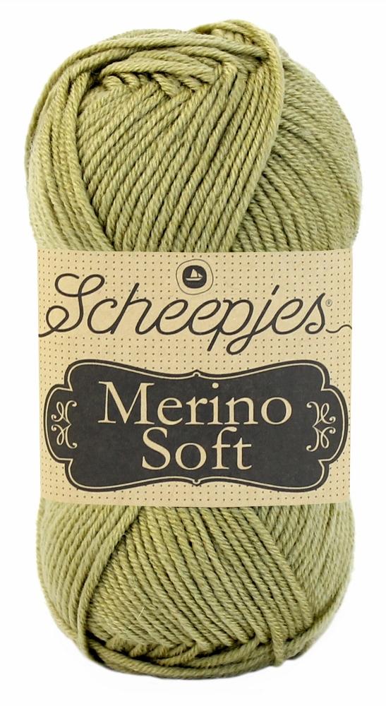 Scheepjes Merino Soft 50 g Renoir 624