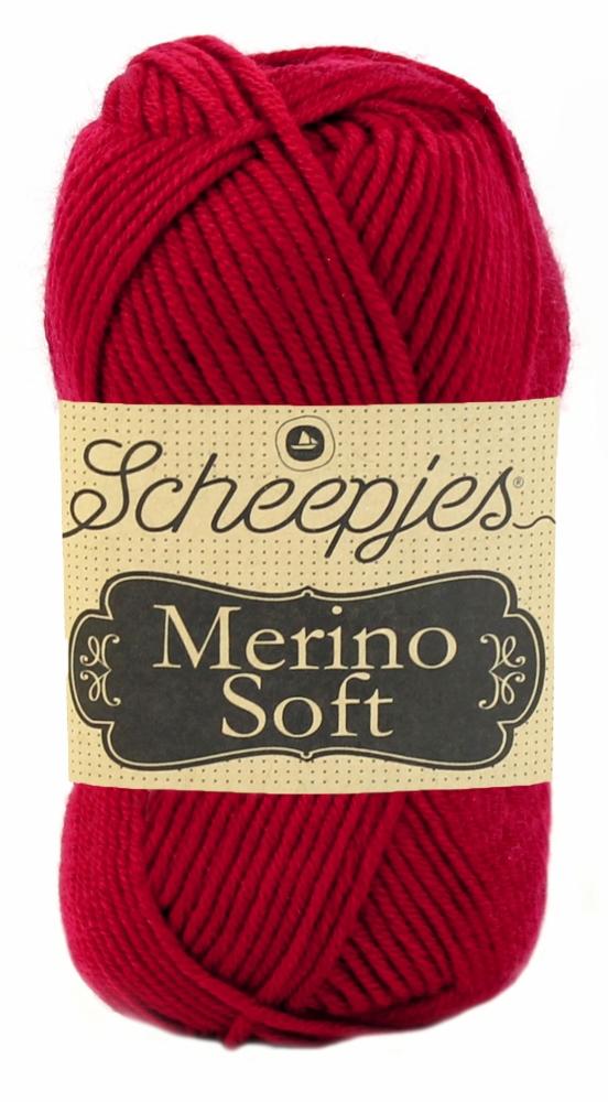 Scheepjes Merino Soft 50 g Rothko 623