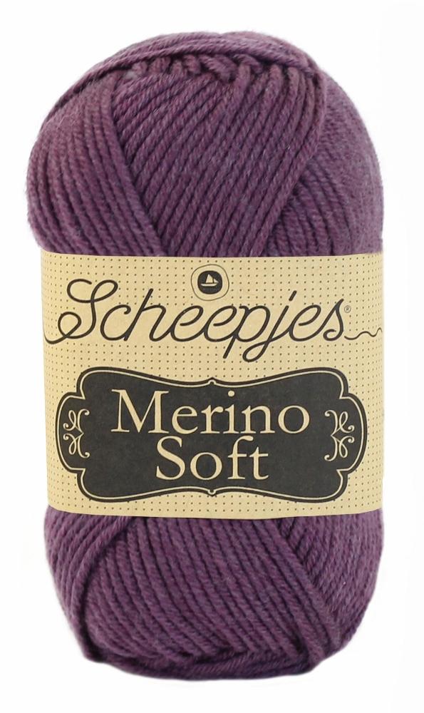Scheepjes Merino Soft 50 g Seurat 637
