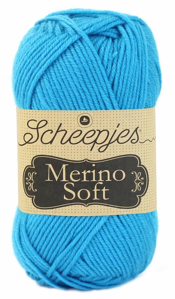 Scheepjes Merino Soft 50 g Soutine 615