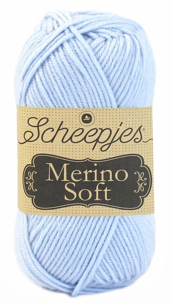 Scheepjes Merino Soft 50 g Turner 610