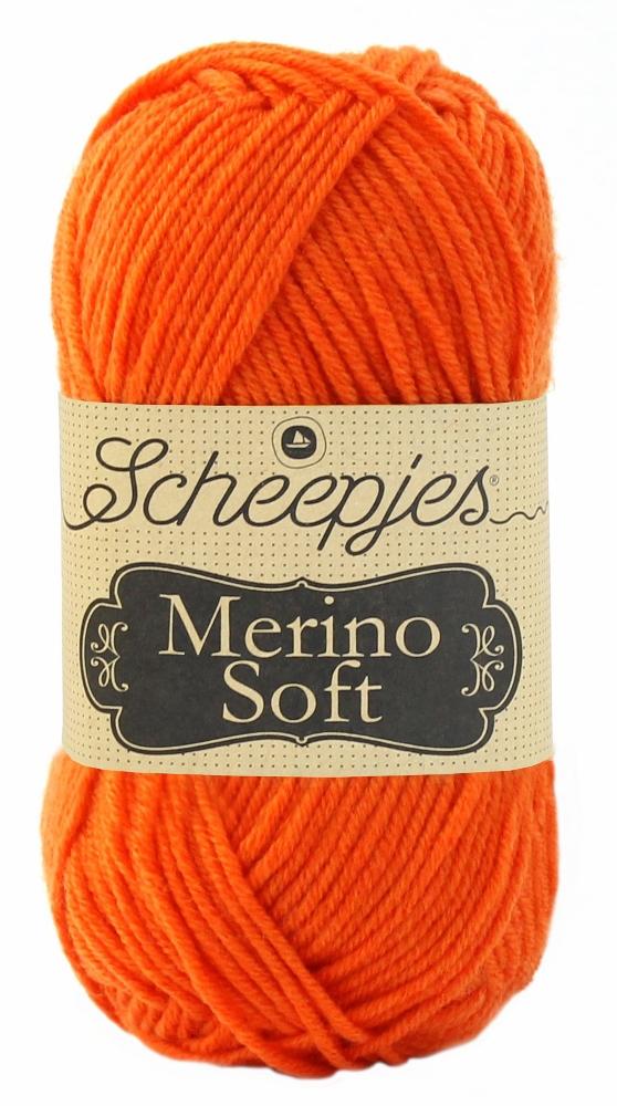 Scheepjes Merino Soft 50 g van Eyck 645