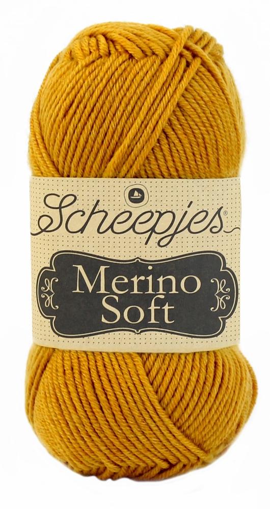 Scheepjes Merino Soft 50 g van Gogh 641