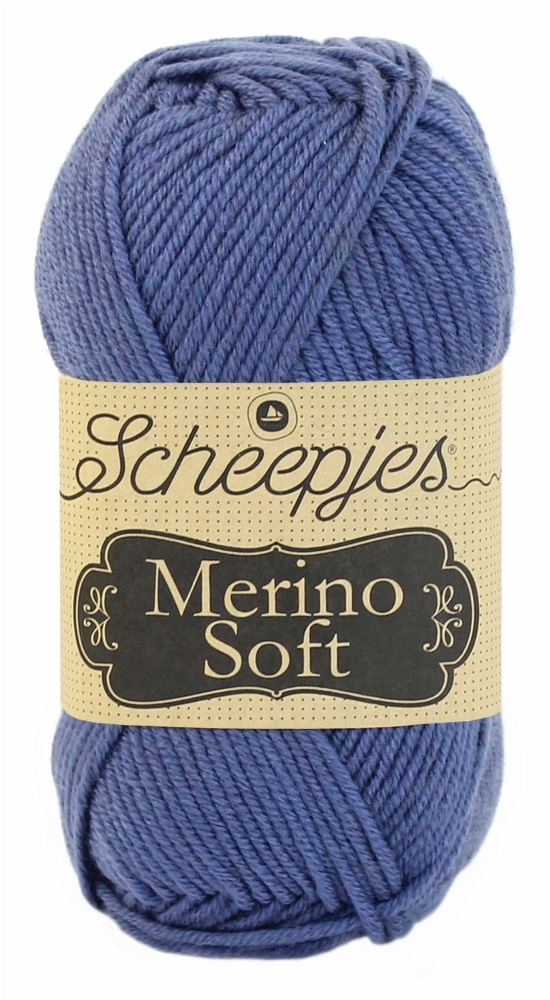 Scheepjes Merino Soft 50 g Vermeer 612