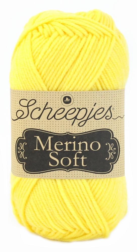 Scheepjes Merino Soft 50 g Warhol 640