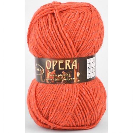 Image of Opera orange 221